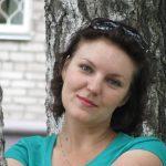 Дарья Пушкова